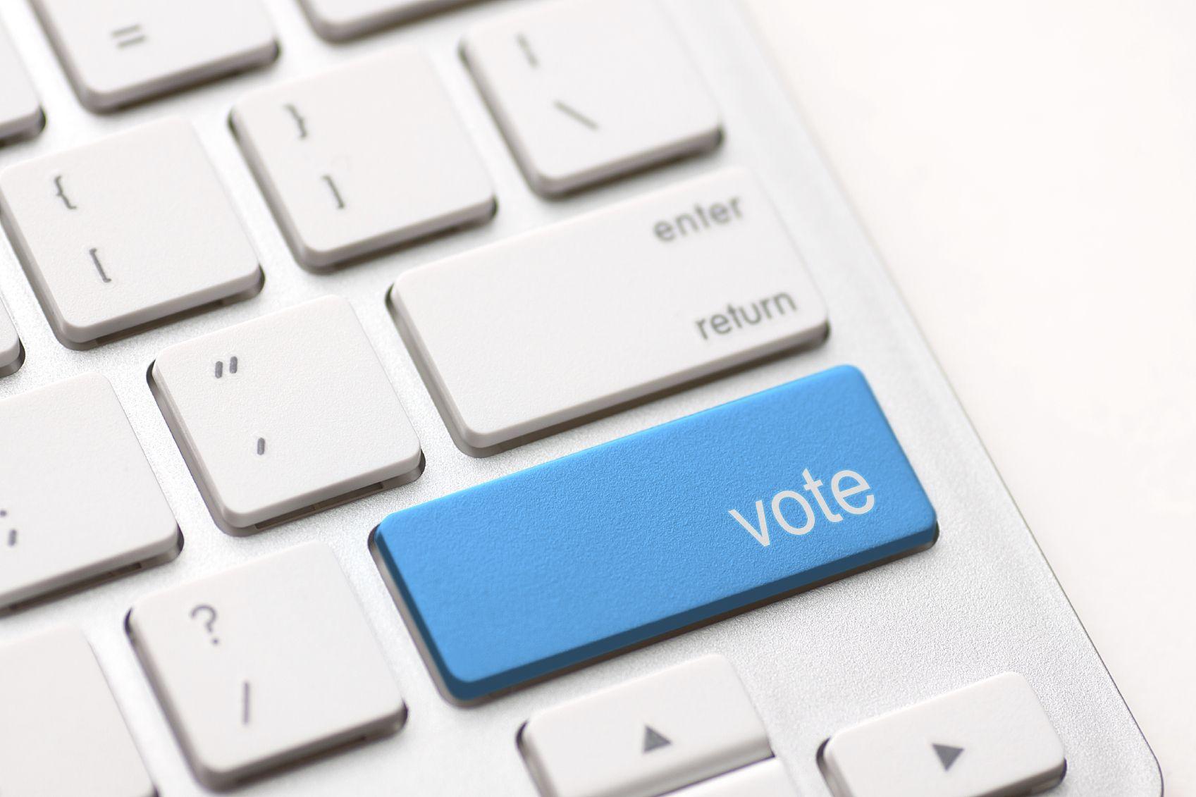 Election Digital Marketing